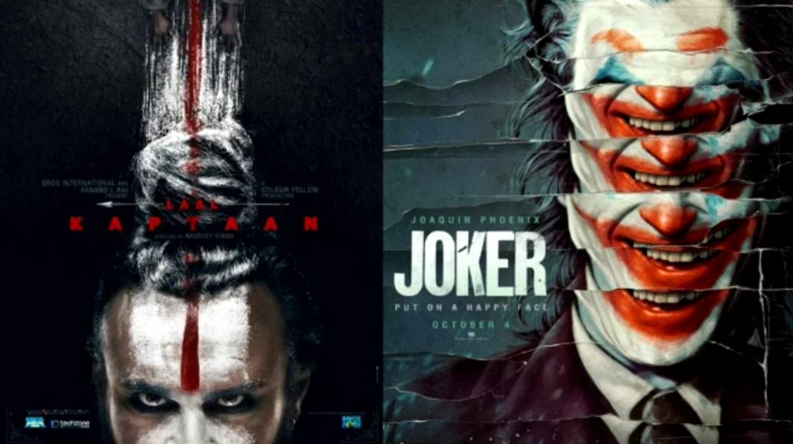 Lal Kaptan & Joker