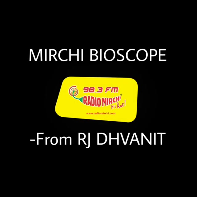 1.5 out of 5 Mirchis out of five for Jai Mummy di!! #bioscope #radiomirchi #mirchi #rjdhvanit