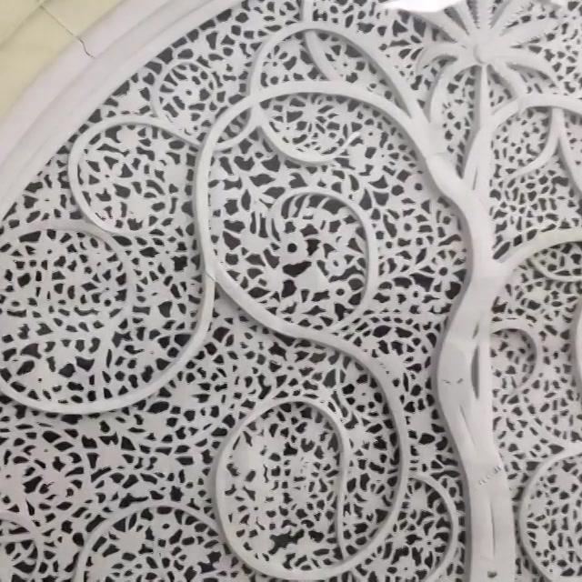 અદ્ભુત આર્ટ! Paper Hand Cut Craft by @creative_kala Mukesh Pandya and Amazing Bird Art and chalk carving by Asit Vyas @asitvyas11
