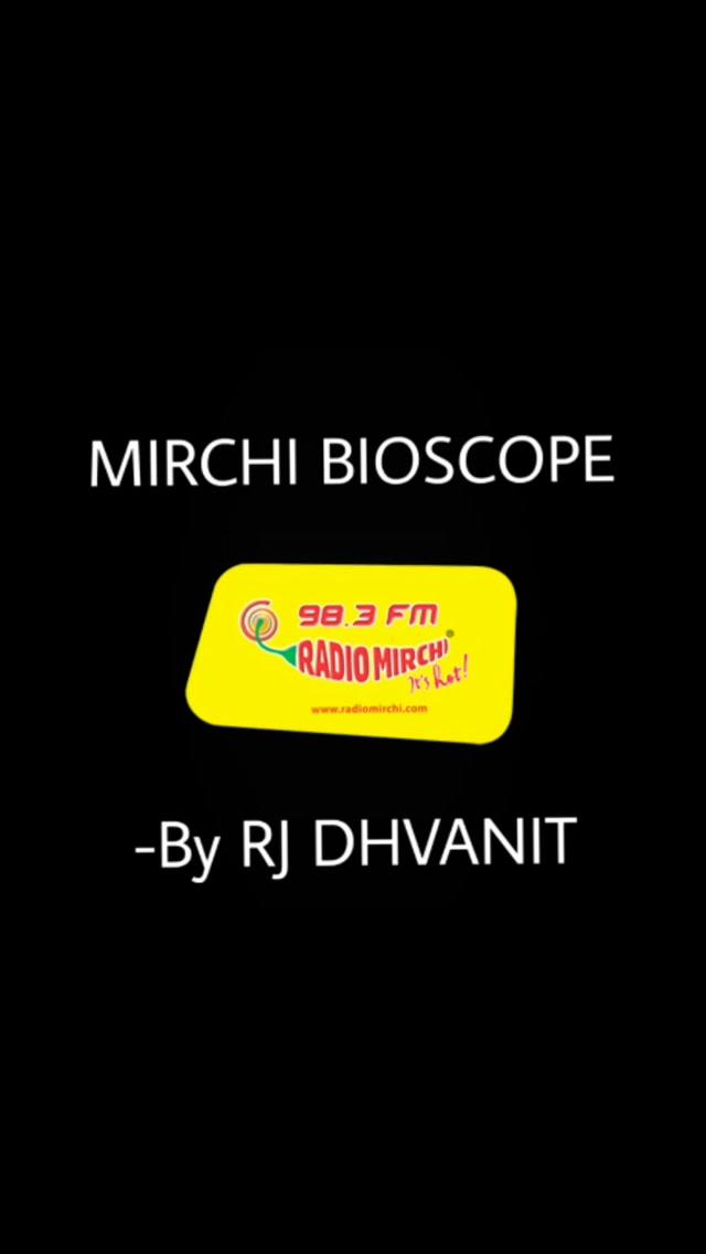 Malang : Generous 3.5 Mirchis out of 5 Shikara : 3.5/5  @malangfilm @anilskapoor @adityaroykapur @khemster2 @dishapatani @elliavrram @bhushankumar @tseriesfilms @mohitsuri @luv_films #malang #anjaneyagashe #RjDhvanit #bioscope #shikara @vidhuvinodchoprafilms #Aadilkhan #Sadia @foxstarhindi @arrahman
