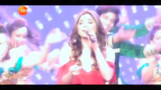 Watch #SmuleMirchiMusicAwards on Zee TV  aaje sanjhe 8 vaage!! @radiomirchi @smulein @letsantakshri @niineindia