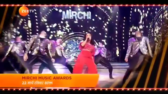 Watch #SmuleMirchiMusicAwards on Zee TV  aaje sanjhe 8 vaage!! @radiomirchi @smulein @letsantakshri @niineindia
