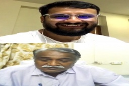 Unbelievable officer! RJ Dhvanit talks to Panchabhai Mali, Chief Officer, Patan.   એમની કર્તવ્યનિષ્ઠાને સલામ!  @panchabhaimalico #gujarat #patan #cheifofficer #rjdhvanit #dhvanit #RadioMirchi #MirchiGujarat #ahmedabad #amdavad #government #nagarpalika