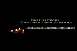 ત્રણ દિવસ ફૂટપાથ પર ભૂખ્યા ઊંઘવાથી લઈને શ્રેષ્ઠ સંગીતકાર બનવાની સફર..   આજની Dhoon of the day :  'સજન મારી પ્રીતડી... સદીઓ પુરાણી..'  #maheshkanodia @hitukanodia @nareshkanodia #sajanmaaripreetdi #dhunoftheday #rjdhvanit #RadioMirchi #MirchiGujarati #gujarati #gujarat