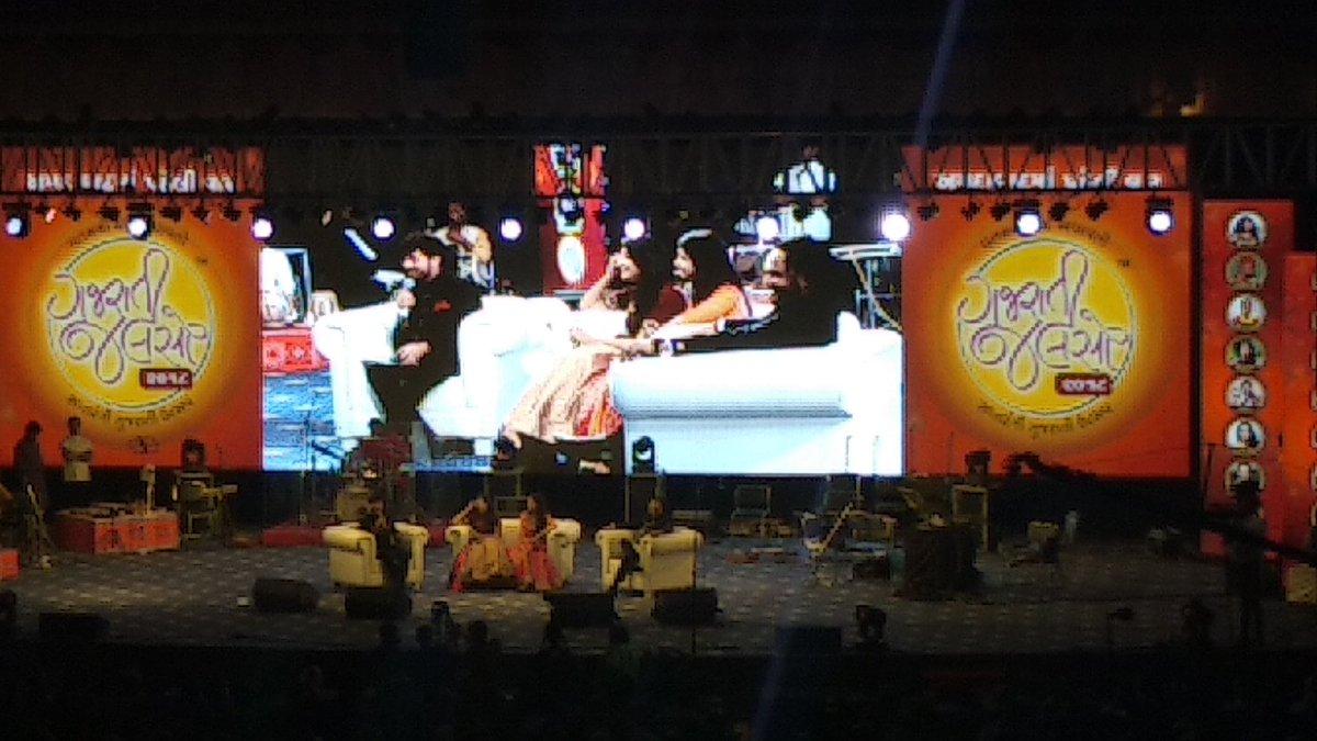 RJ Dhvanit,  JalsaPartywithDhvanit, GujaratiJalso, Gujarat, Ahmedabad