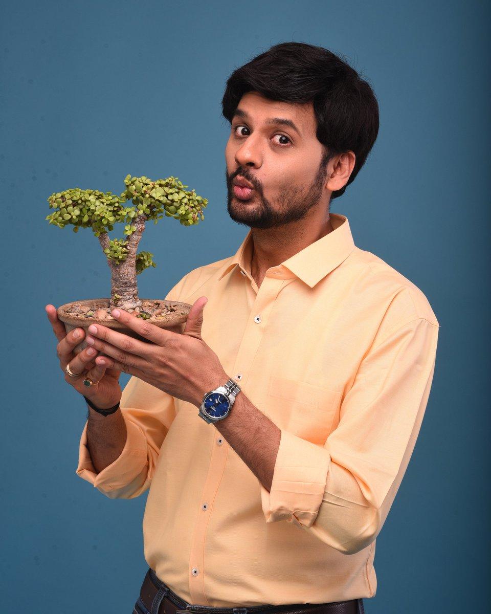 વૃક્ષ ઉગાડવાની 151% guarantee.. વડ પૂજ્ય ટ્રી ટ્રી ધ્વનિત ની.. Register your saplings by filling the form link in bio.. #mirchitreeidiot #pedmandhvanit #trees  Pic courtesy: @malharjani and team https://t.co/7E31VOFayk