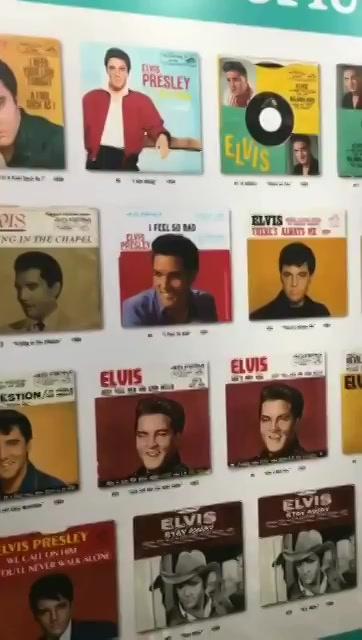Visted the RCA B studio in #Nashville which is the musical capital of #america #ElvisPresley #US #USdiaries #travel #traveldiaries #travelgram #music https://t.co/Xg3U0GhW53
