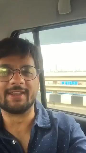 Mirchi अब कल से bharuch में भी! #newstation #mirchi #radiomirchi #bharuch #Gujarat https://t.co/sNYXuloYvK