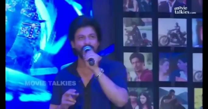 #ShahRukhKhanBirthday #ShahRukhKhan #HappyBirthdaySRK #oldvideo @iamsrk #ZeroTrailer https://t.co/uE3hyUhjCu