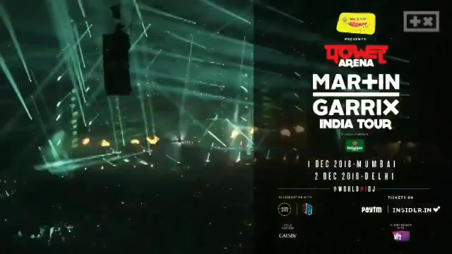 Martin Garrix is coming to Mumbai and Delhi people!!!  Radio Mirchi is bringing the World's No. 1 DJ, Martin Garrix, to India in December to kick of the winter party season. .Hurry, book your tickets NOW on Insider & Paytm!  #martingarrix #dj #concert #December2018 @RadioMirchi https://t.co/fHD9xL1Wge