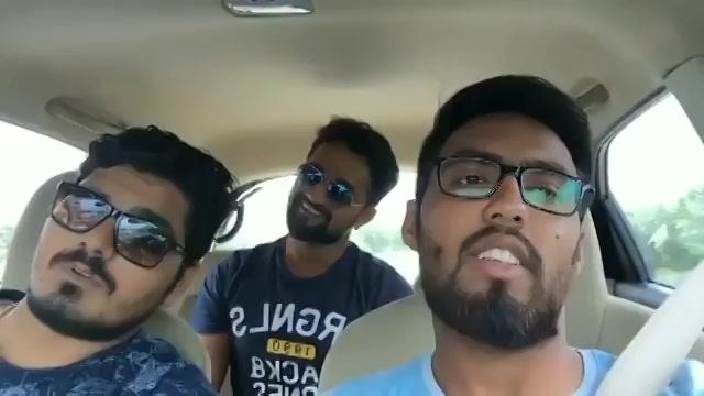 Thank you Siddharth Raval for sharing this video. #vitaminshe #gujaratifilm #maachhalioude @DarshanRavalDZ https://t.co/RBiR3aD1z9