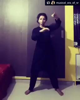 RT @mirchirjnehal: Isn't she super cool? Take the #twistkamariyachallenge and win iphone 7! https://t.co/u9voETM3PK
