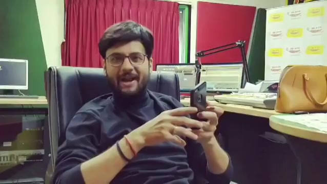 First reactions after watching #padman #trailer  @akshaykumar  #trailerreaction #AkshayKumar https://t.co/EaZE8FJYGS