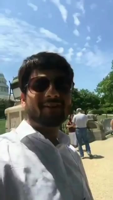 At capital hill with my fellow #FPCTours2018 participants & these girls have some questions for me.. #washingtondc #washington #travel #traveldiaries #travelgram #US #USdairies #dhvanit #capitalhill https://t.co/lV1FCqKwM2